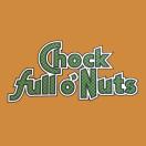 Chock Full O'Nuts Menu