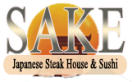 Sake Japanese Steakhouse Menu