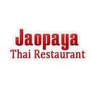 Jaopaya Thai Restaurant Menu