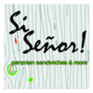 Si Señor! Peruvian Sandwiches and More Menu