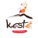 Keste Williamsburg Menu