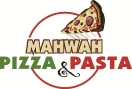 Mahwah Pizza and Pasta Menu