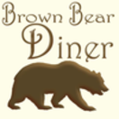 Brown Bear Diner Menu