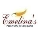 Emelina's Restaurant Menu