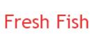 Fresh Fish Menu