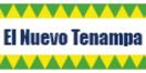 El Nuevo Tenampa Menu