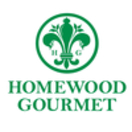 Homewood Gourmet Menu