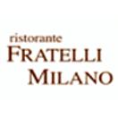 Fratelli Milano Menu