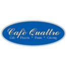 Cafe Quattro Menu