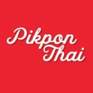 Pikpon Thai Menu