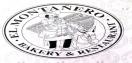 El Montanero Bakery & Restaurant Menu