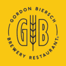 Gordon Biersch Brewery and Restaurant Menu