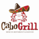 Cabo Grill Mexican Restaurant & Seafood Menu