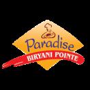 Paradise Biryani Pointe Menu
