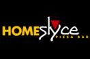 HomeSlyce Menu