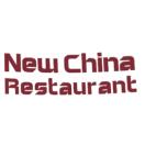 New China Menu