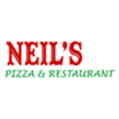Neil's Pizzeria Menu