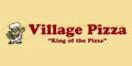 Village Pizza Menu