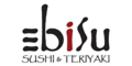 EBISU Sushi & Teriyaki Menu