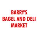 Barry's Bagel and Deli Market Menu