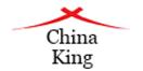 China King Menu