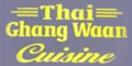 Thai Ghang Waan Menu