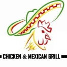 Pollo Mex Menu