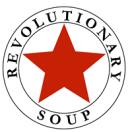 Revolutionary Soup on the Corner Menu