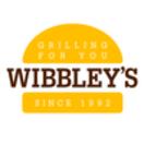 Wibbley's Burgers Menu