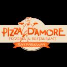 Pizza D'amore Menu
