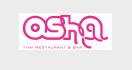 Osha Thai Menu