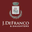 JDeFranco & Daughters Catering Menu