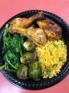 L.A. Gourmet Menu