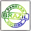 Panela's Brazilian Cuisine Menu