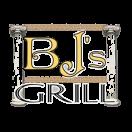BJ'S GRILL Menu