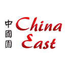 China East Menu
