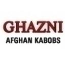 Ghazni Afghan Kabobs Menu