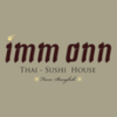 Imm Onn Thai Sushi House Menu