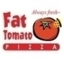 Fat Tomato Pizza Menu