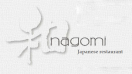 Nagomi Japanese Restaurant Menu