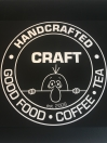 Craft Coffee + Good Food Menu
