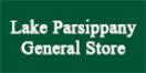 Lake Parsippany General Store Menu