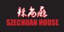 Szechuan House Menu