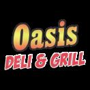 Oasis Deli & Grill Menu