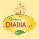 Shawarma's Diana Menu