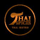 Thai Spices Menu