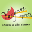 Yum Yum Express Menu