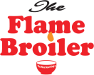 Flame Broiler (Redondo) Menu