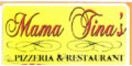 Mama Tina's Pizzeria Menu