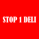 Stop 1 Deli Menu